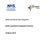 north-lanarkshire-integration-scheme