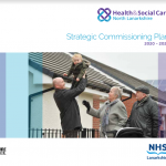 Strategic Commissioning plan